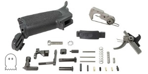 Bravo Company Lower Parts Kit
