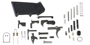 DPMS Lower Parts Kit