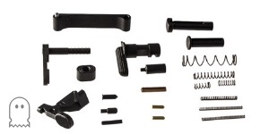 Geissele Lower Parts Kit